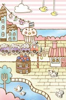 Screenshot of Sweets Shop LW [FL ver.]