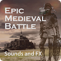 Epic Medieval Battle Sounds icon