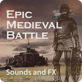 Epic Medieval Battle