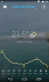 Bright Weather Screenshot 1