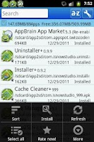 Screenshot of Installer +