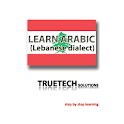 Learn Lebanese logo