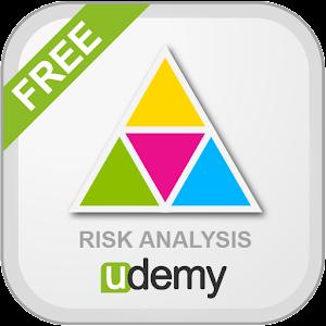 Risk Assessment Training Icon