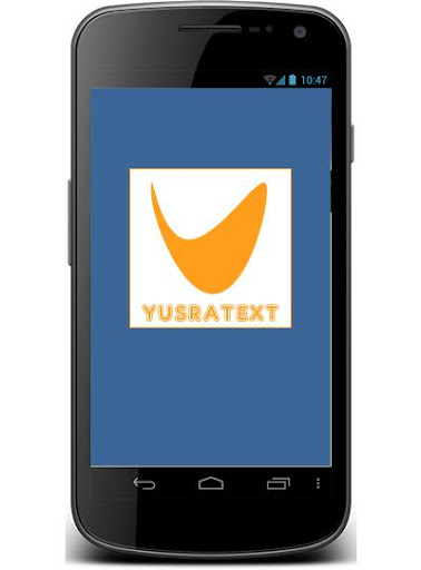 YusraText