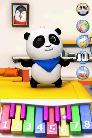 免費娛樂App|說到波波|阿達玩APP
