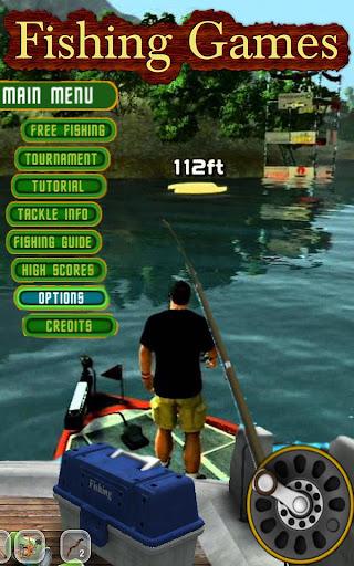 【免費動作App】釣魚遊戲-APP點子