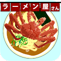 Ramen restaurant logo
