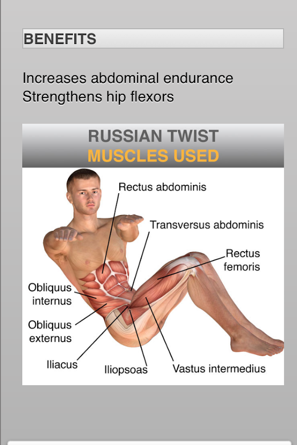 Prevent Lower Back Pain - Android Apps op Google Play