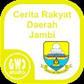 Cerita Rakyat Daerah Jambi icon