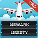 Newark Liberty Airport EWR Pro icon