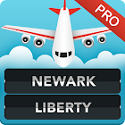 FLIGHTS Newark Airport Pro icon