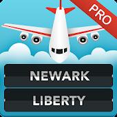 Newark Liberty Airport EWR Pro