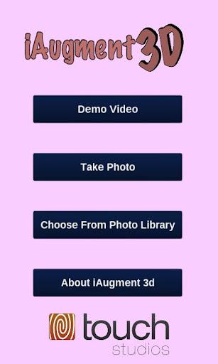 iAugment3D Pro