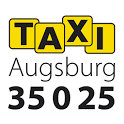 Taxi Augsburg 35025 icon