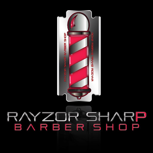 Rayzor Sharp Barber Shop RSBS