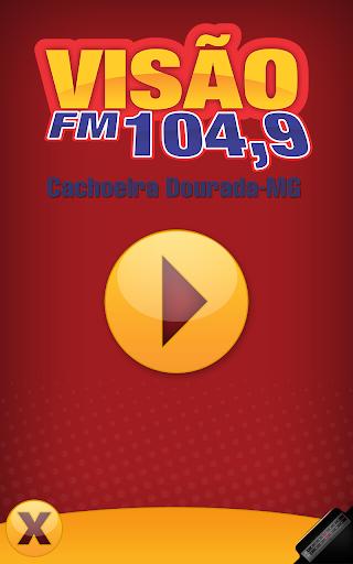 Rádio Visão 104 9 FM