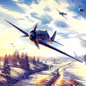 Air Fighters 2: Battle Pacific icon