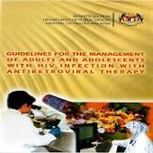 KKM/BKP HIV Antiretroviral