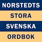 Norstedts stora svenska ordbok icon