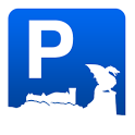 Parkirišča icon