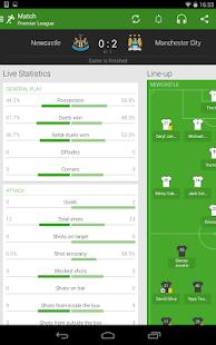 Onefootball Live Soccer Scores Screenshot 29