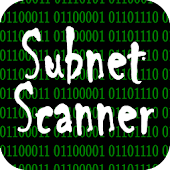 Subnet Scanner