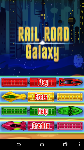 【免費街機App】铁路公路银河-APP點子