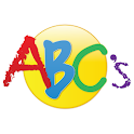 ABC Kids Flashcards logo