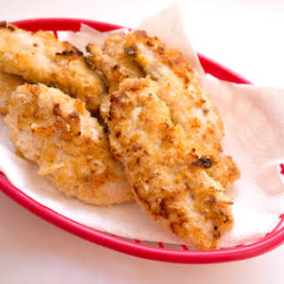 Healthy Baked Chicken Tenders Recipes.
