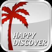 Tijuana Happy Discover