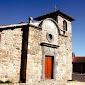 photo de Eglise de Saint Cierge sous Le Cheylard