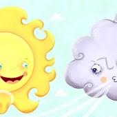 Die Sonne und der Wind