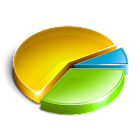 Statistics Quick ReferenceFree icon