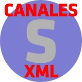 Channels XML for Splive TV