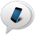 Voice+ (Google Voice callback) logo