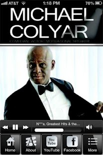 The Real Michael Colyar - screenshot thumbnail