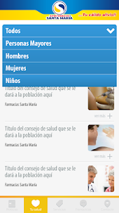 Farmacias Santa Maria- screenshot thumbnail