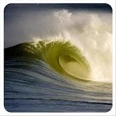 Euskadi costa y olas
