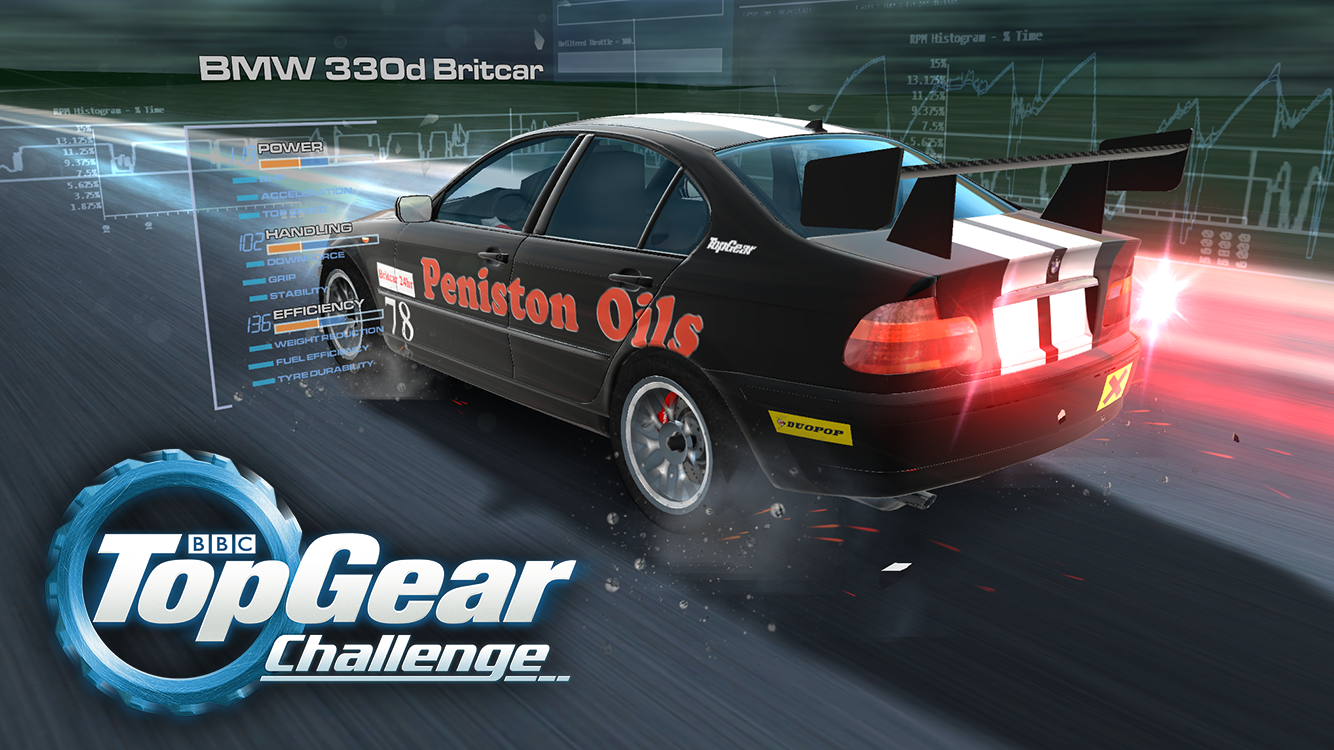 Race Team Manager - screenshot