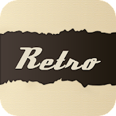 Retro Font for Samsung Galaxy
