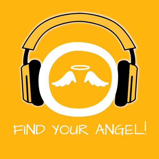 Find Your Angel! Hypnosis Android APK Download Free By Kim Fleckenstein