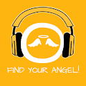 Find Your Angel! Hypnosis icon