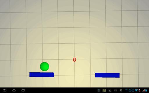 Игры Be The Pong (apk) бесплатно скачать для Android / ПК screenshot