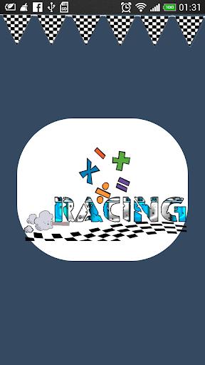 Racing Math