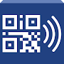 Wireless Barcode-Scanner, Full APK icon