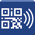 Wireless Barcode Scanner Full icon