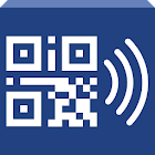 Wireless Barcode-Scanner, Full icon