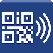Wireless Barcode-Scanner, Full