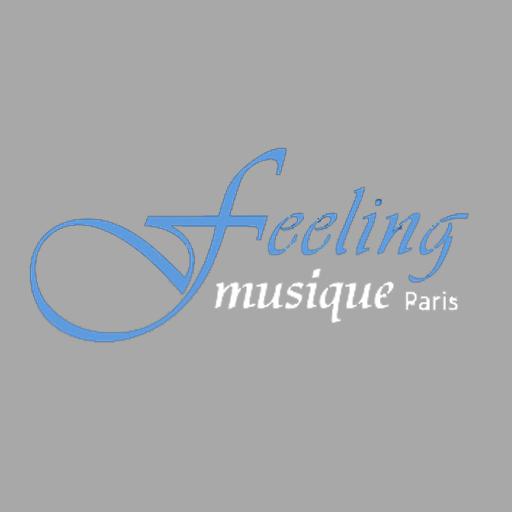 Feeling Musique 音樂 App LOGO-APP試玩