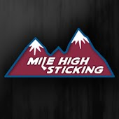 Mile High Sticking